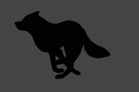 Animated Running Wallpaper - running wolf animation by tienala on deviantart