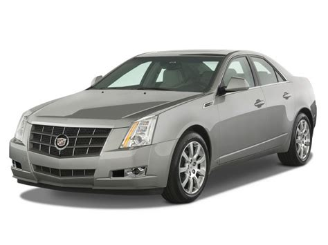 2009 Cadillac Cts Review by 2009 Cadillac Cts Review Ratings Specs Prices And