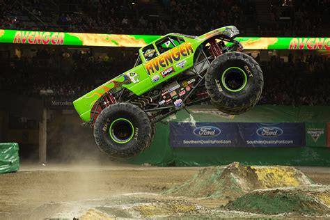 monster truck videos for trucks monster jam