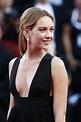 """Cristiana Capotondi – """"Roma"""" Premiere at Venice Film ..."""