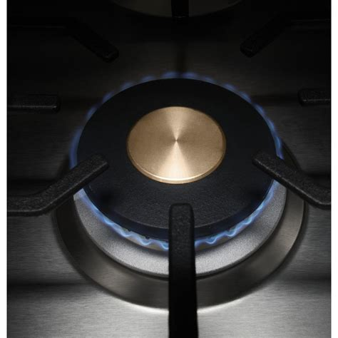 zgurslss ge monogram  gas cooktop stainless airport home appliance