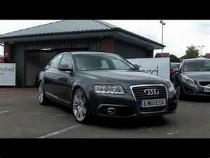 Audi A6 2010 : used audi a6 saloon special editions 2010 2 0 tdi 170 le mans 4dr multitronic lm10eoa youtube ~ Melissatoandfro.com Idées de Décoration