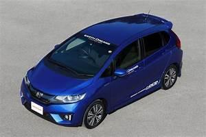 Honda Hybride Occasion : nouvelle honda jazz 2015 essai de la version hybride photo 5 l 39 argus ~ Maxctalentgroup.com Avis de Voitures
