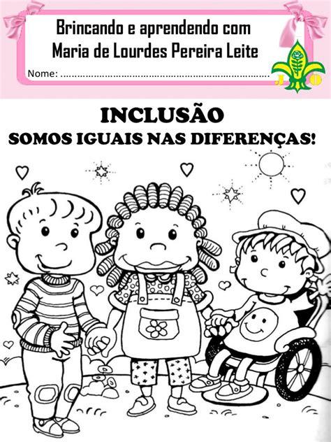 Maria De Lourdes Atividades Divertidas Para Crianças3