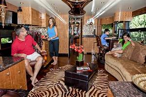 Million Dollar High Tech Rv Builder  Millennium Luxury Coaches  Back For The Season 2 Premiere