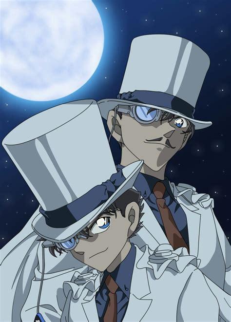 Magic Kaito 1412  Detective Conan  Pinterest Magic