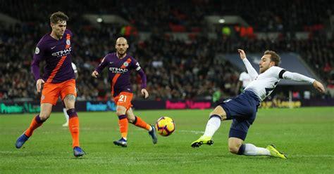 Tottenham-Manchester City : Tottenham Hotspur vs ...
