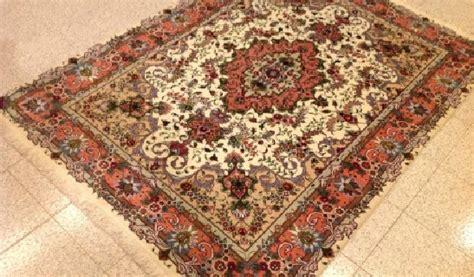 pregiati tappeti orientali