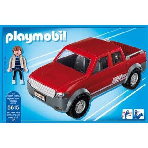 Goedkoop Playmobil Pick Up Truck  5615 Kopen Bij