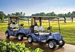 2020 Yamaha 6 Passengers Electric Golf Cart