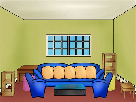 How To Choose Living Room Furniture 15 Steps (with Pictures