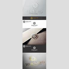 Luxury Brand Elegant Apparel Boutique Logo Template This