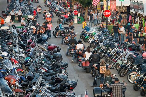 H-d Steps To Plate As Official Sturgis Brand With