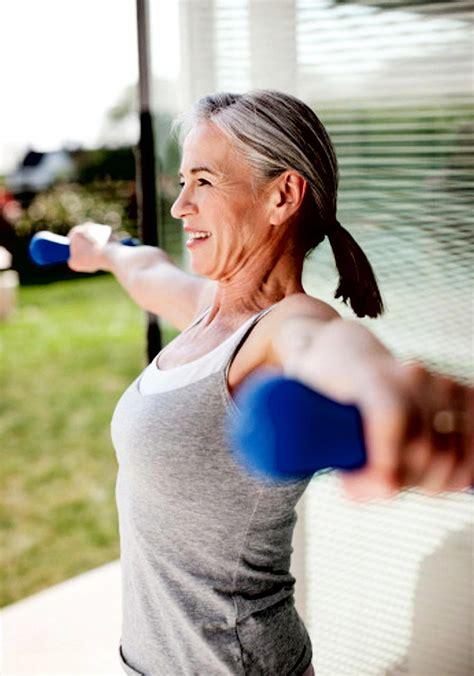 arms  torso ani aging exercises