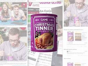 Christmas Tinner.Game Christmas Tinner Our Say Retailer Game Create