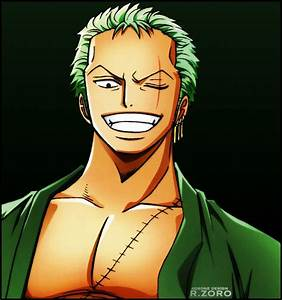 Roronoa Zoro - Luffy's World