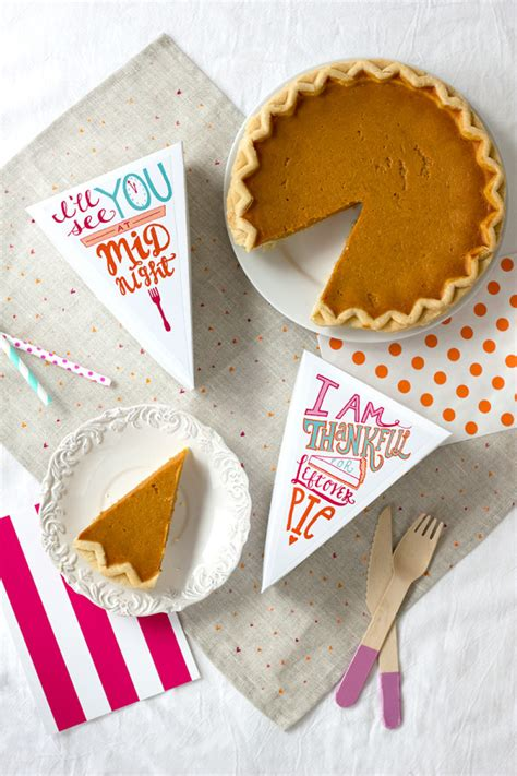 printable pie box templates tip junkie