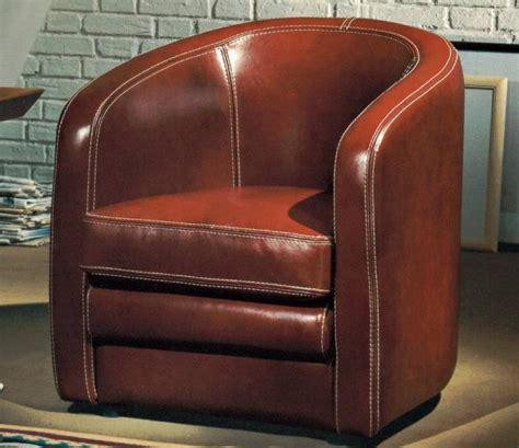 cuir pour fauteuil club fauteuil club afl literie