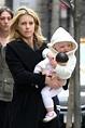 Helen Labdon Photos Photos - Helen Labdon and Family Leave ...