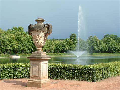 Der Große Garten Dresden by Forschung Aktuell Wissenschaftsdienst Der Tu Berlin Jg