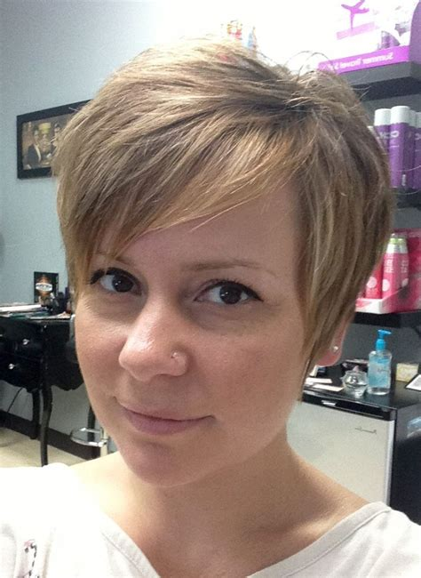 Hairstyles For A Pixie Cut by 2019 Popular Medium Hairstyles For Growing Out A Pixie Cut