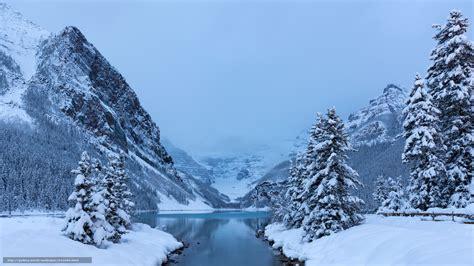 tlcharger fond d 39 ecran lake louise parc national banff