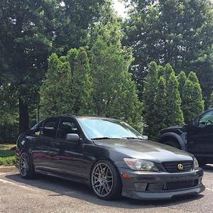 For Sale   16k  2002 Lexus Is300 With A 2jz