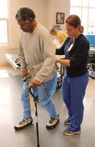 Physical Therapy Stroke Patients