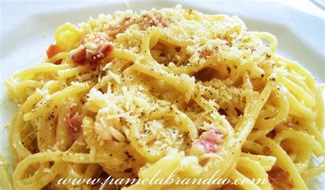 recette cuisine sur fr3 recette pates carbonara creme fraiche 28 images p 226