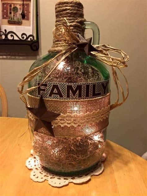 image result  gallon wine jug crafts wine bottle diy