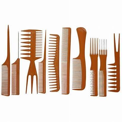 Comb Styling Kit Silk Sbs Piece