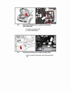 Volkswagen Workshop Manuals  U0026gt  Jetta L5