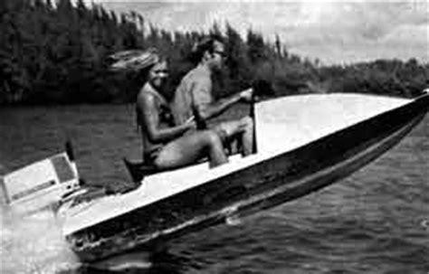 Jet Ski With Boat Motor by Boat Kit Using Jet Ski Motor 171 All Boats