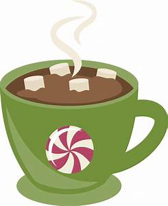 Hot chocolate clipart - Clipartix