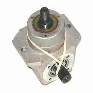 Walker Mower 5052-1