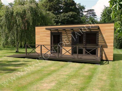 construire chalet bois prix construction chalet bois sans permis construire 28 images studio de jardin sans permis de