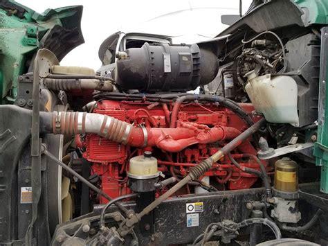 Cummins Isx Engine For Kenworth Sale