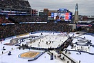 The NHL's Winter Classic Is More Than 'Just Another Game'