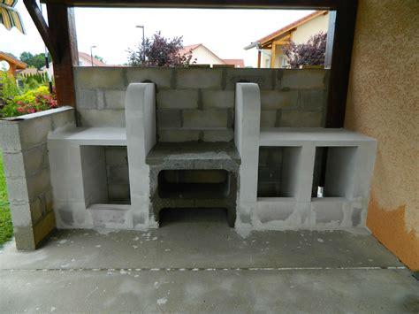 cuisine en beton cellulaire cuisine dut el matos et passions construire une cuisine en