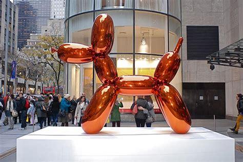 home interior mirror koons balloon orange