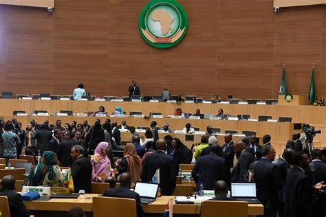 si e union africaine fin du 30e sommet de l union africaine la croix