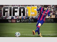 FIFA 15 Gameplay Real Madrid vs FC Barcelona [HD+