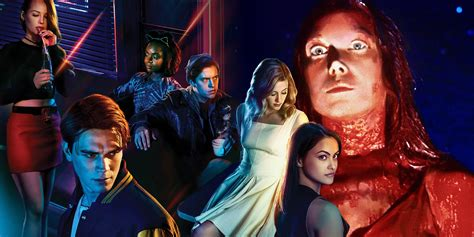 Riverdale List Of Episodes Riverdale Star Teases Musical Episode Confirms Air Date