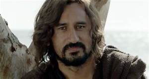 Cliff Curtis as Jesus in the movie Risen. | Our Savior ...