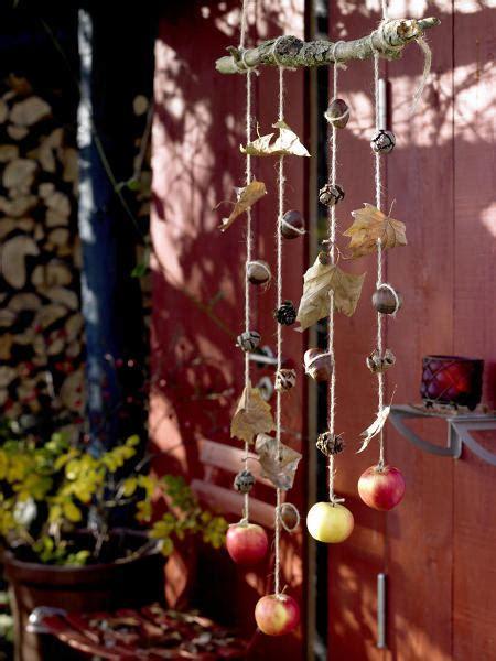 Einfache Herbstdeko Für Fenster by 50 Kreative Ideen F 252 R Gem 252 Tliche Herbstdeko Zum Selbermachen