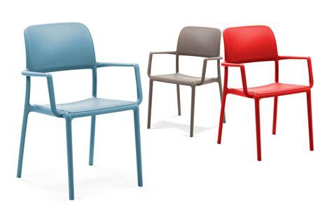 Poltroncine Design Plastica : Riva By Nardi Design Raffaello Galiotto