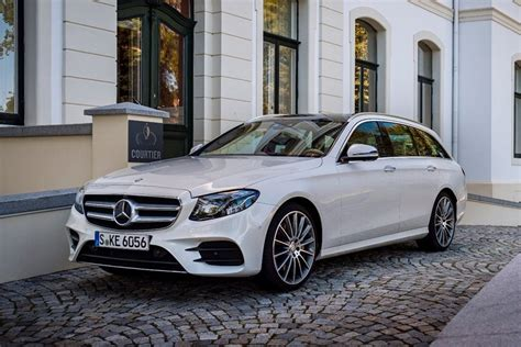 Unity arguably the most innovative class c rv on the market, the unity rv gives you the freedom to explore. 2020 Mercedes-Benz E-Class Wagon Review, Trims, Specs and Price | CarBuzz