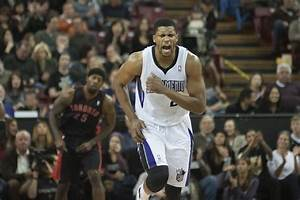 Rudy Gay Ready for a Resurgence?