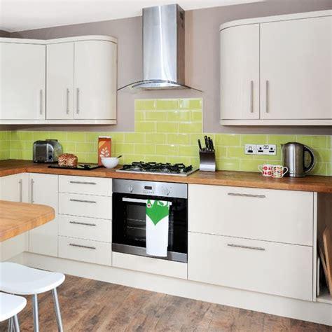 splashback ideas white kitchen modern kitchens splash back home garden design