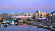 BC Place & Rogers Arena Hotels | The Westin Grand ...